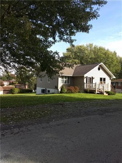 Delmont Single Family Home For Sale: 137 Crest Drive