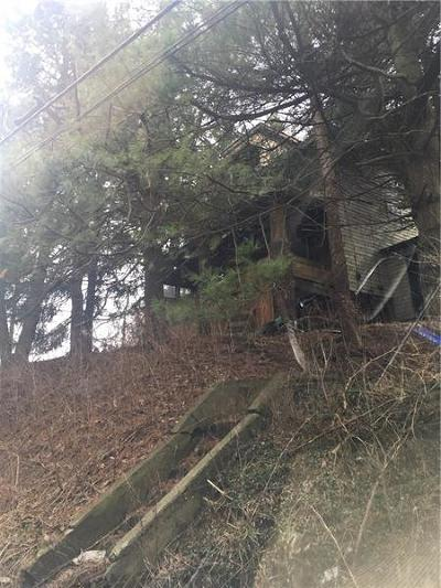 Single Family Home For Sale: 207 Penn Adamsburg Road