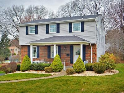Level Green Single Family Home Contingent: 206 Meadow Dr