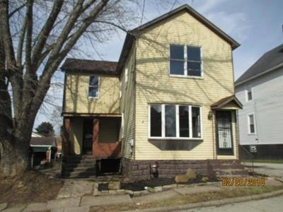 Versailles Boro Single Family Home For Sale: 307 Grant Street