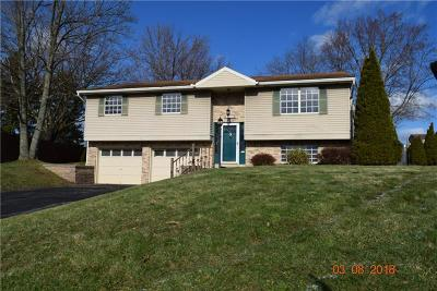 Single Family Home For Sale: 435 Westland Drive
