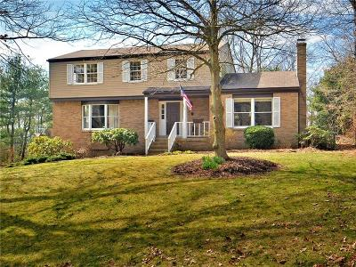 Murrysville Single Family Home For Sale: 3939 Murry Lane
