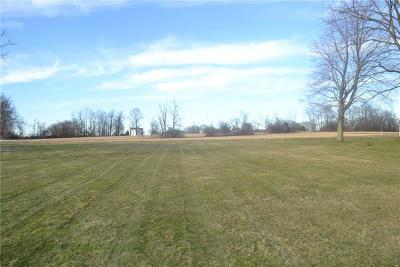 Westmoreland County Residential Lots & Land For Sale: Lot 1b W McClain Road