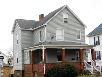 Single Family Home For Sale: 102 S 3rd Street