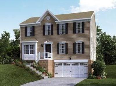 North Huntingdon Single Family Home For Sale: 213 Halflinger Dr.