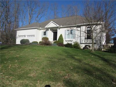 Single Family Home For Sale: 171 Melissa Ln