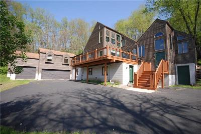 Single Family Home For Sale: 1018 Sleepy Hollow Road