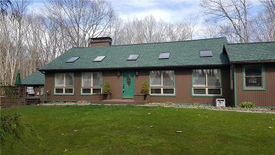 Somerset/Cambria County Single Family Home For Sale: 116 Woodside Dr