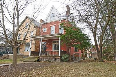 Regent Square Single Family Home Contingent: 719 East End Ave