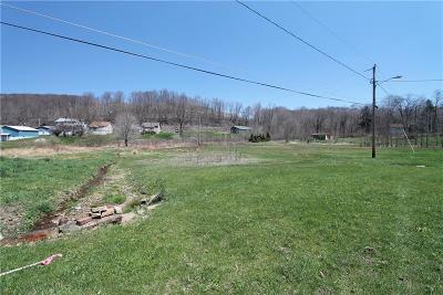 Somerset/Cambria County Residential Lots & Land For Sale: Lot #3 Sterling Rd