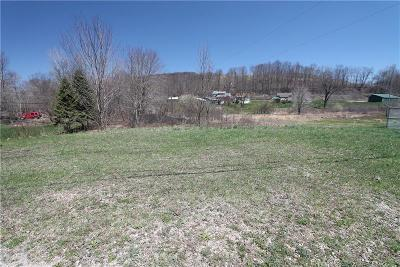 Somerset/Cambria County Residential Lots & Land For Sale: Lot #2 Sterling Rd