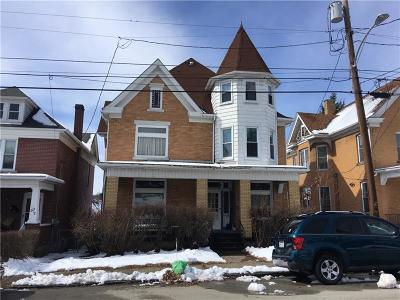 Jeannette Single Family Home Contingent: 227 N 2nd Street