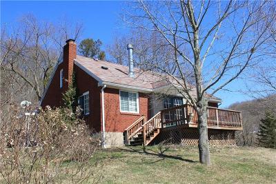 Single Family Home For Sale: 858 Dorschling