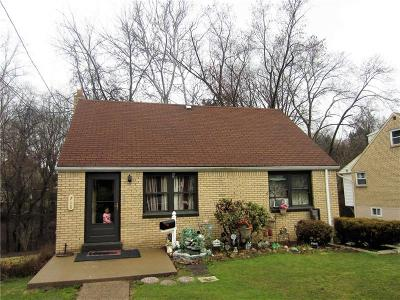 Single Family Home For Sale: 710 Penny Drive