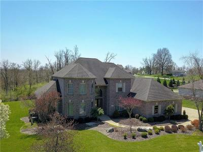 Single Family Home For Sale: 1004 Patrisa Dr