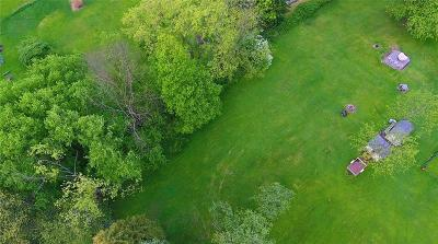 Westmoreland County Residential Lots & Land For Sale: Parcel B Robbins Station Rd.