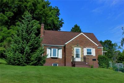 Single Family Home For Sale: 515 Sunset Drive