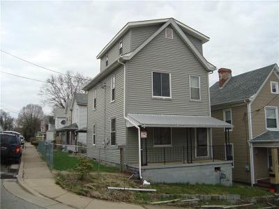 Jeannette Single Family Home For Sale: 7 E Gaskill Ave