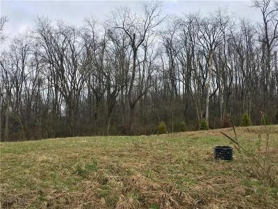 Westmoreland County Residential Lots & Land For Sale: 2821 Guffey Rd