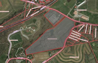 Residential Lots & Land Active Under Contract: 420 & 440 Sugar Camp Road