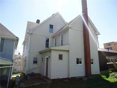 Single Family Home For Sale: 15 N Diamond Street