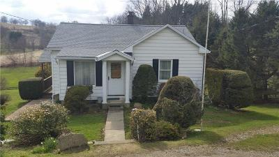 Single Family Home Contingent: 1354 Rt 31