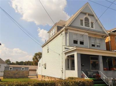 Turtle Creek Single Family Home For Sale: 337 Albert St
