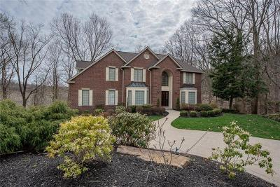 Monroeville Single Family Home For Sale: 123 Bel Aire Dr
