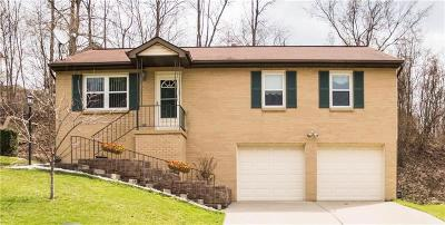 Single Family Home Contingent: 323 Fairview Dr