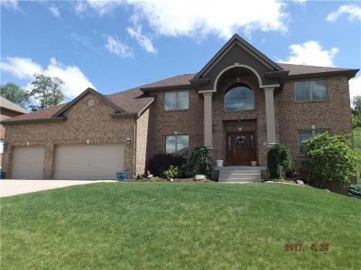 Westmoreland County Single Family Home For Sale: 1005 Ashton