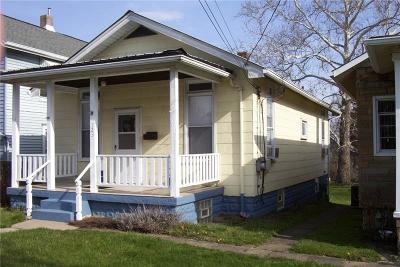 Verona Single Family Home For Sale: 723 Center