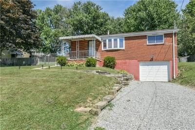Westmoreland County Single Family Home For Sale: 11575 Dennis Circle