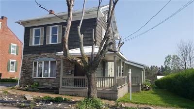 Somerset/Cambria County Single Family Home For Sale: 713 Main St