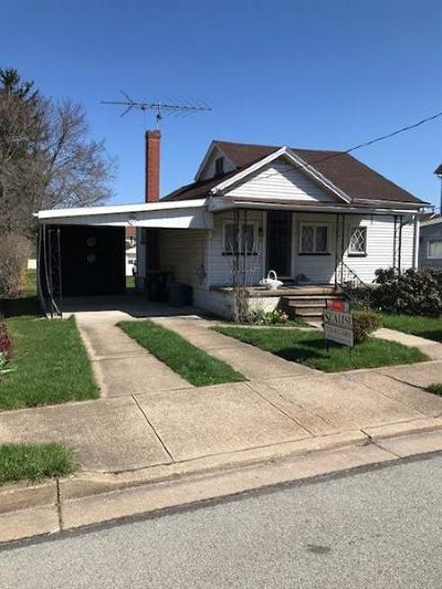 Latrobe Single Family Home For Sale: 123 Avenue E