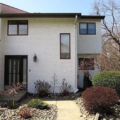 Greensburg, Hempfield Twp - Wml Condo For Sale: 401 Casa Vita