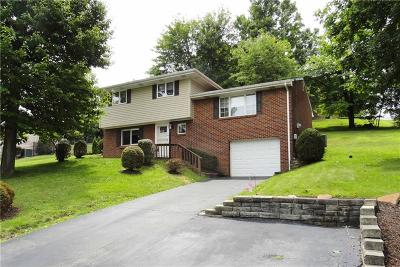 Westmoreland County Single Family Home For Sale: 12720 Deborah Dr