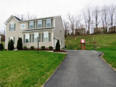 Westmoreland County Single Family Home For Sale: 11801 Beacon Drive