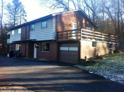 Level Green Townhouse For Sale: 713 & 1/2 Route 130