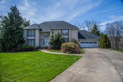 Murrysville Single Family Home For Sale: 2616 Patrice Court