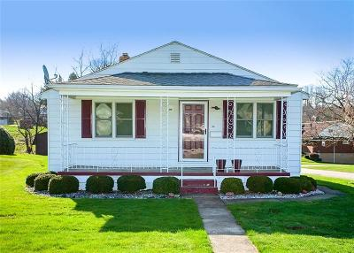 Single Family Home Contingent: 101 Elm Drive