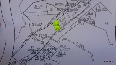 Commercial Lots & Land For Sale: Stoystown Rd