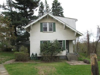 Wilkins Twp Single Family Home For Sale: 658 Beech Street Ext