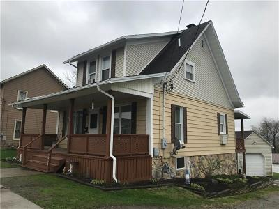 Somerset/Cambria County Single Family Home Contingent: 1014 Main St