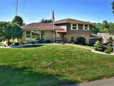 Westmoreland County Single Family Home Contingent: 11310 Drop