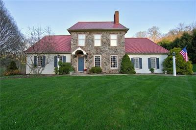Murrysville Single Family Home For Sale: 5121 Cole Rd