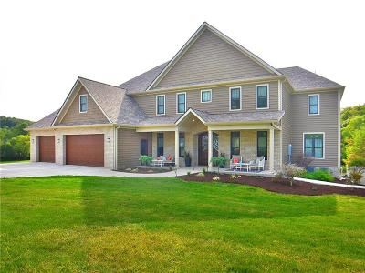Single Family Home Contingent: 1023 Gombach Road
