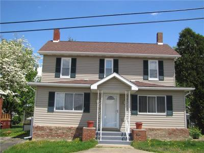 Single Family Home For Sale: 159 Grant