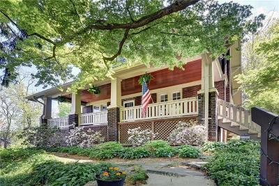 Forest Hills Boro Single Family Home Contingent: 227 Woodside Rd