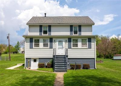 Export Single Family Home Contingent: 5900 Lee Street