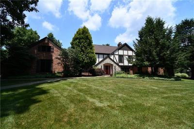 Murrysville Single Family Home For Sale: 3112 Deerfield Ct.
